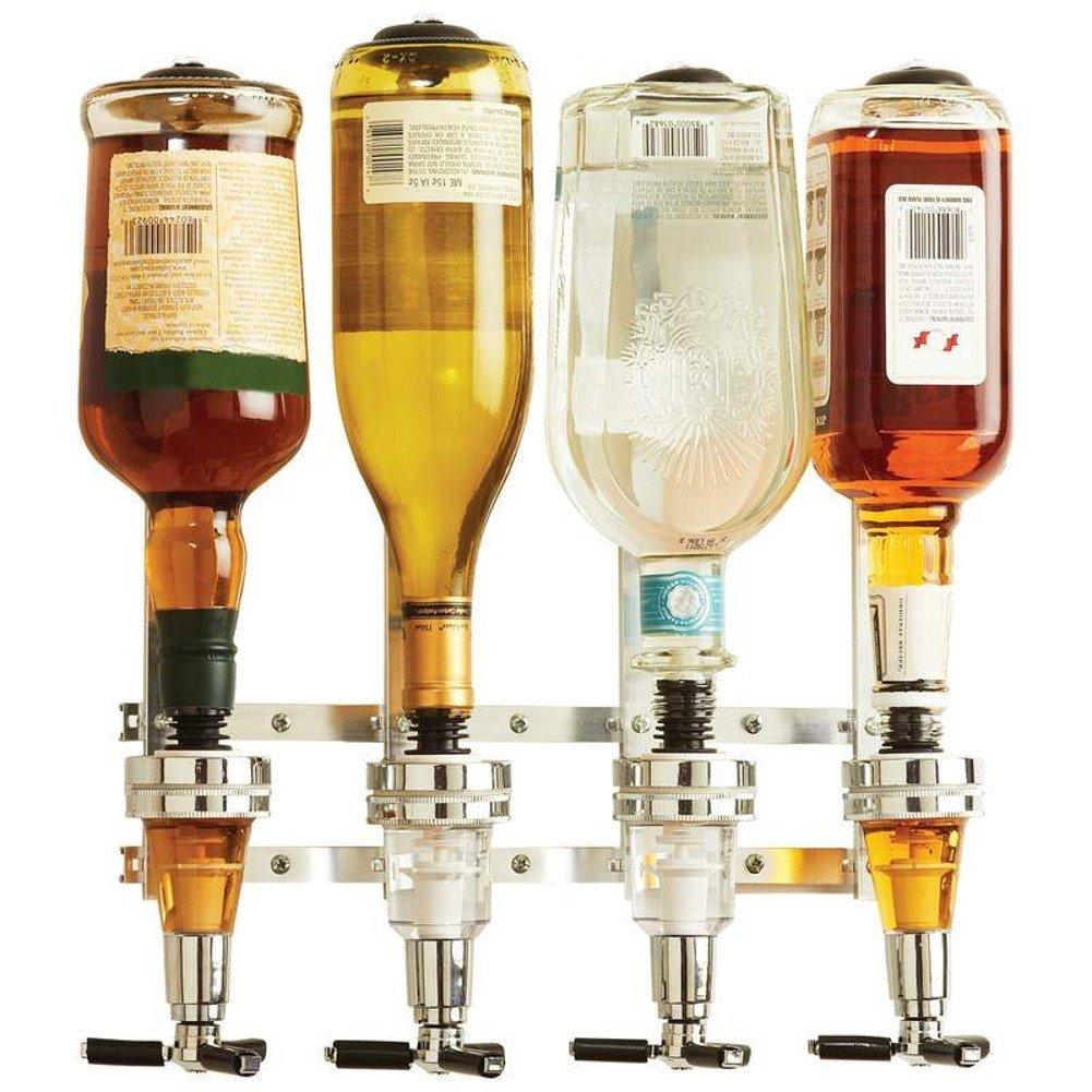 Liquor Bottle Dispenser