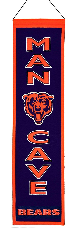 NFL Man Cave Banner