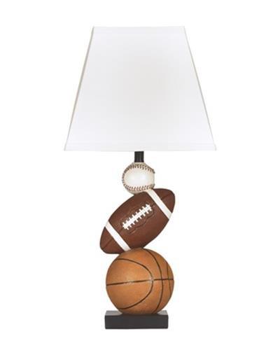 Sports Fanatic Lamp