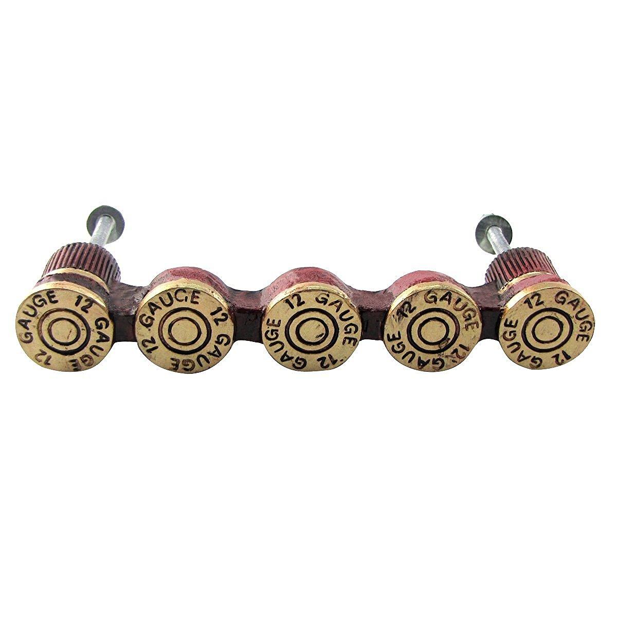 12 Gauge shotgun handles