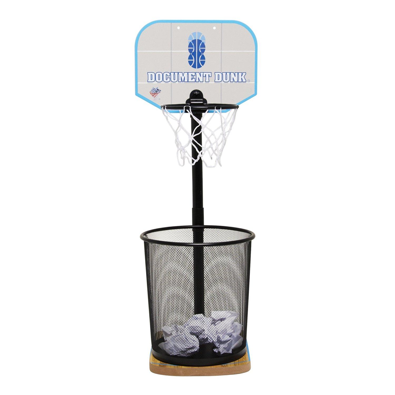 Basketball Trash Can