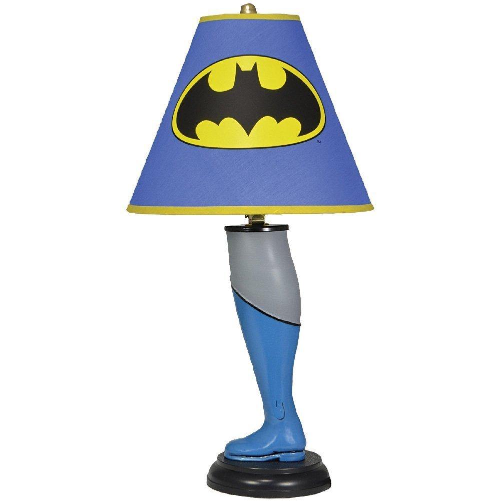Batman Table Lamp