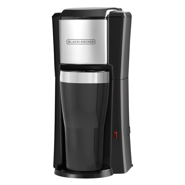 Black & Decker Single Serve Coffee maker
