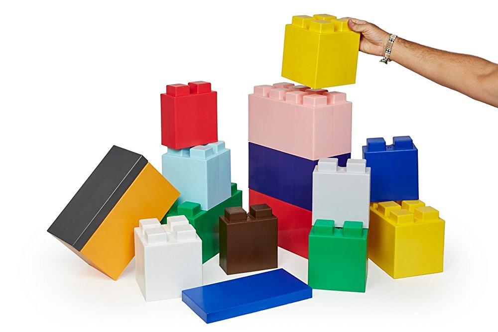 EverBlock Modular Building Blocks