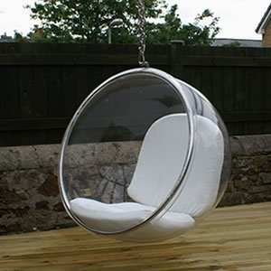 The hipster chair