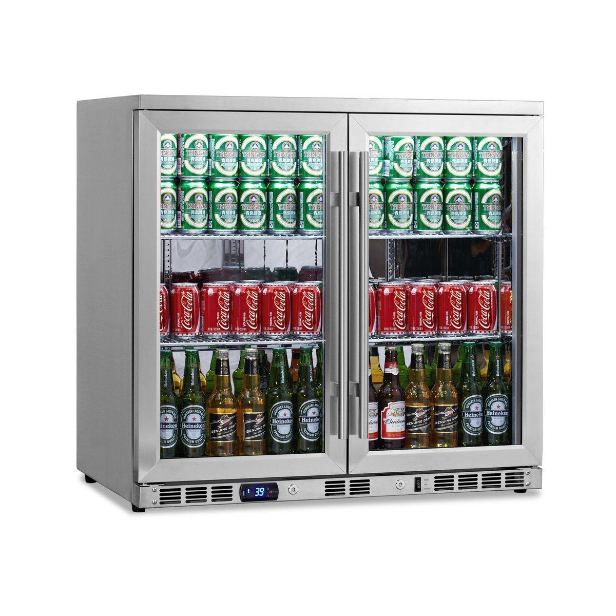 Kingsbottle fridge