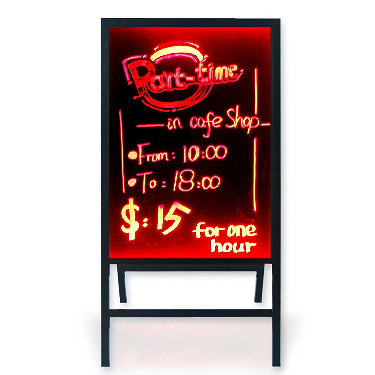 LED Message Board Sign