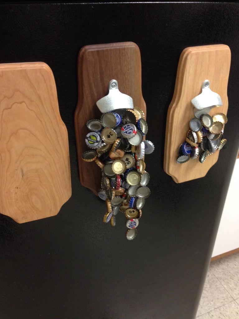 Strong Magnetic Bottle Opener