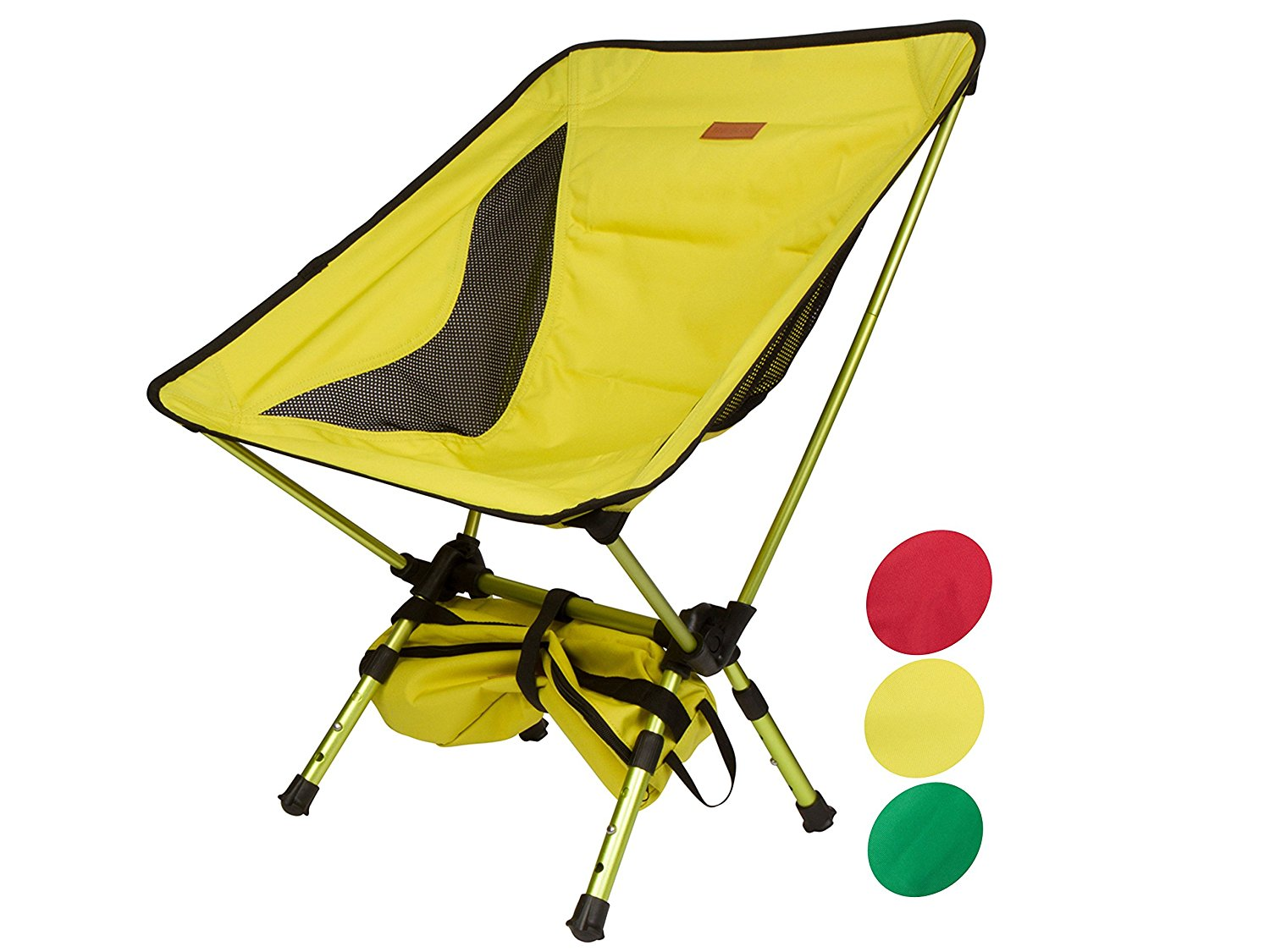 Trekology Compact Portable Chairs